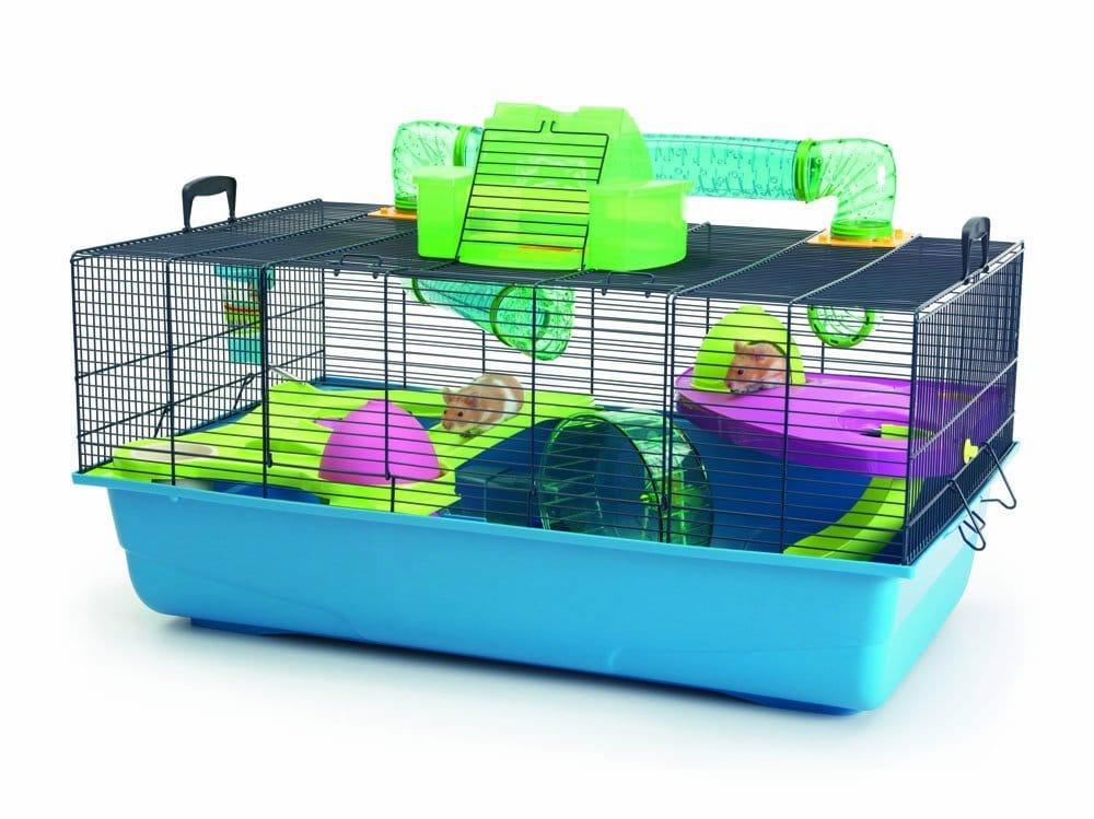 Savic Hamster Heaven Cage