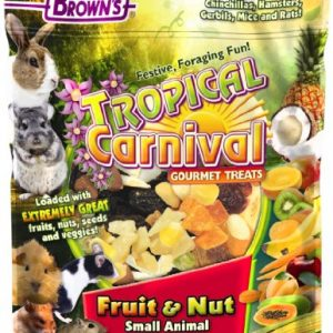 FMBrowns-Tropical-Carnival-Fruit-Nut-Small-Animal-Treat-8-oz-0