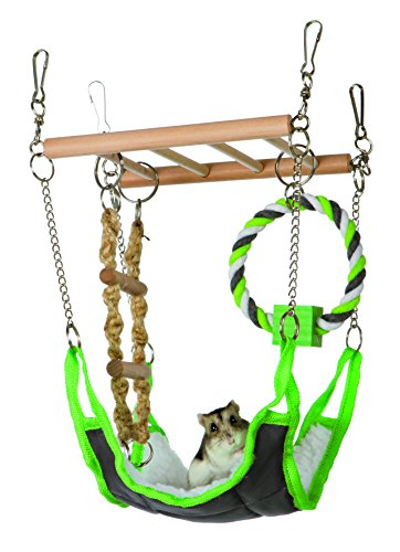Hammock-Playbridge-Gerbil-or-Hamster-Cage-Pet-Toy-0
