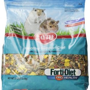 Kaytee-Forti-Diet-Pro-Health-Food-for-HamstersGerbils-5-Pound-0