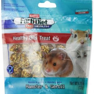 Kaytee-Forti-Diet-Pro-Health-Healthy-Bit-Treat-for-HamstersGerbils-475-Ounce-0