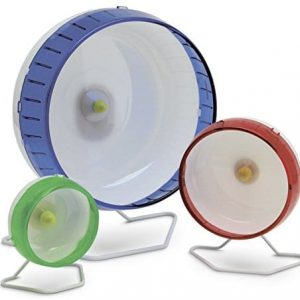 Kaytee-Silent-Spinner-Wheel-Giant-12-Inch-Colors-Vary-0