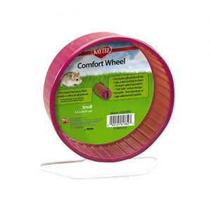 Kaytee-Small-Comfort-Exercise-Wheel-55-Inch-Colors-Vary-0