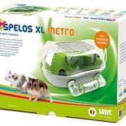 Lixit-Animal-Care-Savic-Metro-Hamster-Cage-X-Large-Spelos-0-0