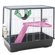 Lixit-Animal-Care-Savic-Zeno-2-Knock-Down-Hamster-and-Rat-Cage-0