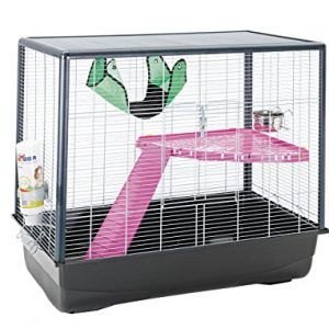 Lixit-Animal-Care-Savic-Zeno-2-Knock-Down-Hamster-and-Rat-Cage-0