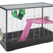 Lixit-Animal-Care-Savic-Zeno-3-Knock-Down-Hamster-and-Rat-Cage-0