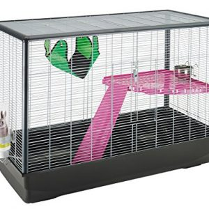 Lixit-Animal-Care-Savic-Zeno-3-Knock-Down-Hamster-and-Rat-Cage-0