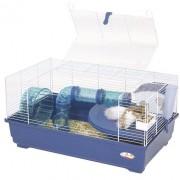 Marchioro-Igor-62-Cage-for-Small-Animals-245-inches-BlueWhite-0