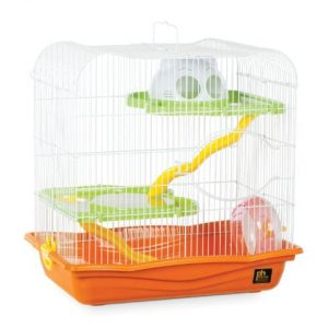 Prevue-Pet-Products-SP2004OR-Hamster-Haven-Medium-Orange-0