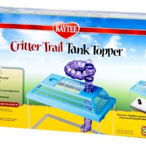 Super-Pet-Kaytee-Critter-Trail-Tank-Topper-0