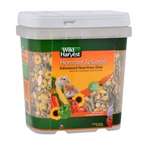 Wild-Harvest-WH-83543-Wild-Harvest-Advanced-Nutrition-Diet-for-Hamsters-or-Gerbils-45-Pound-0