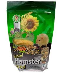 food for hamsters