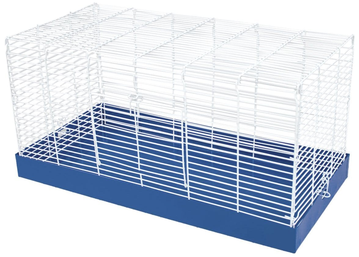 ware hamster budget cage