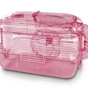 Super-Pet-CritterTrail-One-Level-Habitat-Pink-Edition-0
