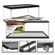 Zilla-28021-20-Gallon-Critter-Cage-30-Inch-by-12-Inch-by-12-Inch-0-0