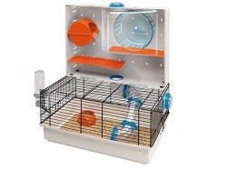 ferplast olimpia hamster cage