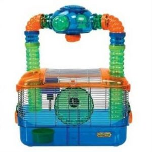 Kaytee-CritterTrail-Triple-Play-Three-In-One-Habitat-for-Hamsters-0