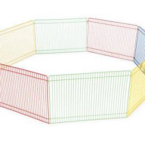 Prevue-Pet-Products-Multi-Color-Small-Pet-Playpen-40090-0