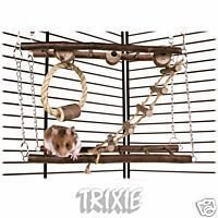 Trixie-Small-Pet-Toy-Suspension-Bridge-0