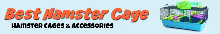 Hamster Cages and Supplies – BestHamsterCage.com